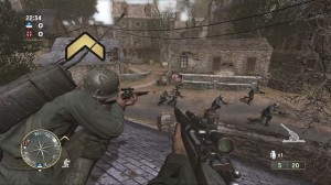 Call of Duty:World at War Używana PS3