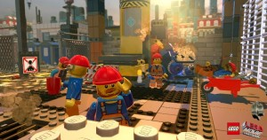 Lego Movie / Przygoda 3xPL PS3