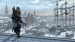 Assassins Creed 3 Używana XBOX 360