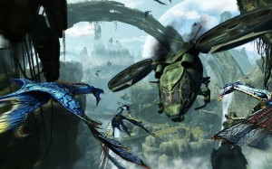 Avatar: The Game Używana XBOX 360