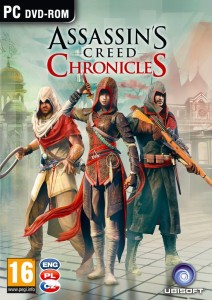 Assassins Creed Chronicles PL PC