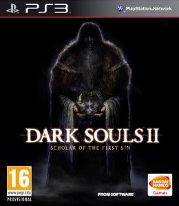 Dark Souls II: Scholar of the First Sin PL PS3