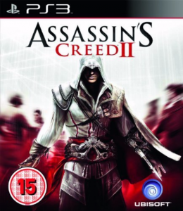 Assassins Creed 2  Używana PS3