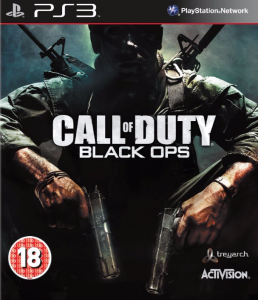 Call of Duty: Black Ops Używana PS3