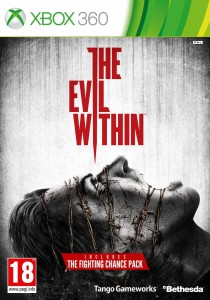The Evil Within Używana  XBOX 360