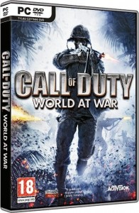 Call of Duty:World at War PL PC