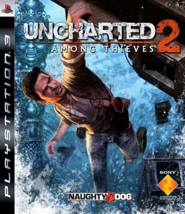 Uncharted 2 Among Thieves Używana PS3
