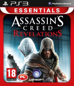 Assassins Creed: Revelations PL PS3