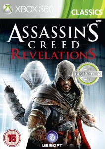 Assassin's Creed: Revelations PL Używana XBOX 360/ONE