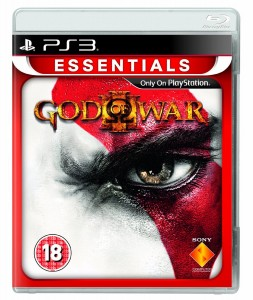 God of War 3 PL PS3