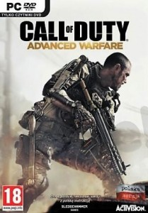 Call of Duty: Advanced Warfare PL PC