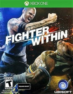 Fighter Within Używana XBOX ONE