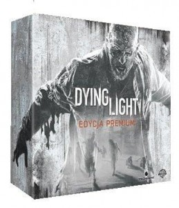 Dying Light PL Premium PS4