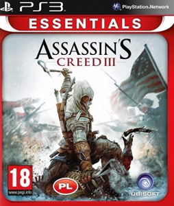 Assassins Creed 3 PL PS3