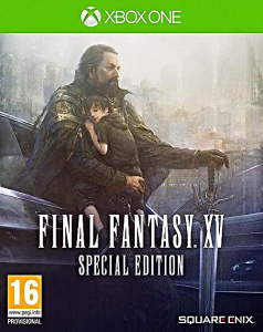Final Fantasy XV: D1 Special Edition XBOX ONE