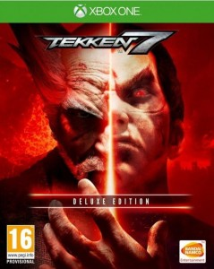 Tekken 7 Deluxe Edition XBOX ONE