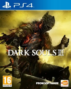 Dark Souls III 3 PL PS4