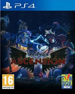 Space Hulk  Acension PS4