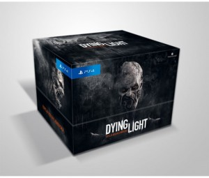 Dying Light PL Kolekcjonerska PS4