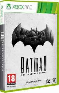 Batman: Telltale Series XBOX 360