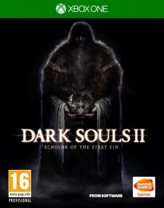 Dark Souls II: Scholar of the First Sin PL XBOX ONE