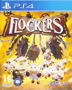 Flockers PL PS4