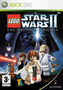 Lego Star Wars II Orginal Trilogy Używana XBOX 360