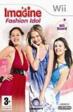 Imagine Fashion Idol WII