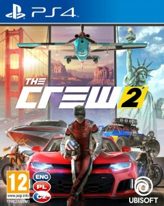 The Crew 2 PL PS4