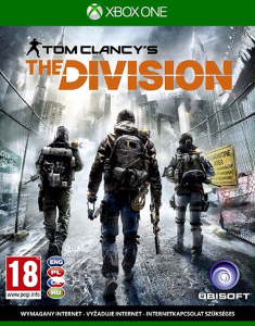Tom Clancy's The Division PL XBOX ONE