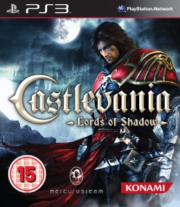 Castlevania: Lords of Shadow Używana PS3
