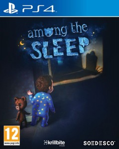 Among the Sleep  PL PS4
