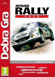 Xpand Rally Pack PL PC