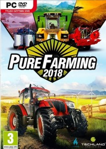 Pure Farming 2018 D1 PL PC