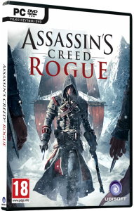 Assassins Creed Rogue PL PC