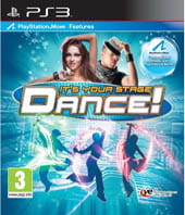 Dance! It's Your Stage Używana PS3