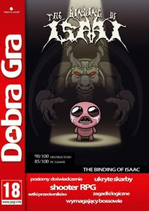 Binding of Isaac 2 PC