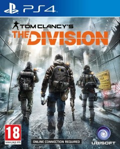Tom Clancy's The Division PL Używana PS4