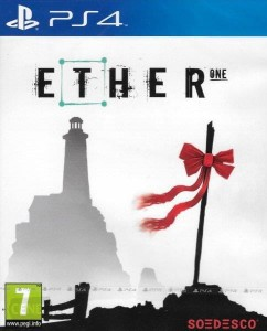 Ether One PL PS4