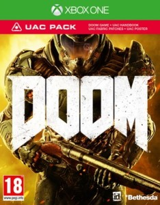Doom PL UAC Pack XBOX ONE