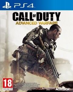 Call of Duty: Advanced Warfare PL PS4