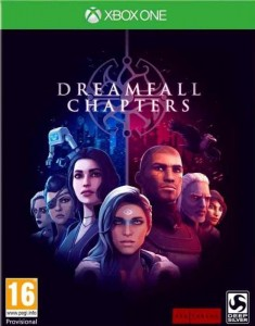 Dreamfall Chapters XBOX ONE