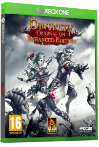 Divinity: Original Sin - Enhanced Edition PL XBOX ONE