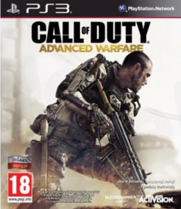 Call of Duty: Advanced Warfare PL PS3