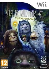 Where the Wild Things Are Używana (Wii)