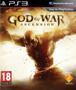 God of War Wstąpienie PL PS3