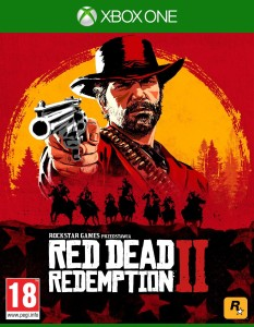 Red Dead Redemption 2 PL + DLC XBOX ONE
