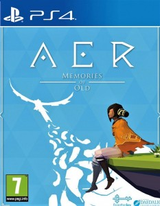AER - Memories of Old PL PS4