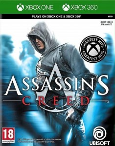 Assassin's Creed XBOX 360/ONE