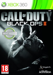 Call of Duty Black Ops 2 XBOX 360 / ONE